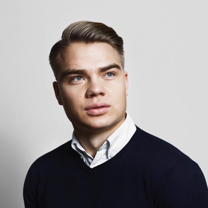 Markus Heinonen - Varjo Host