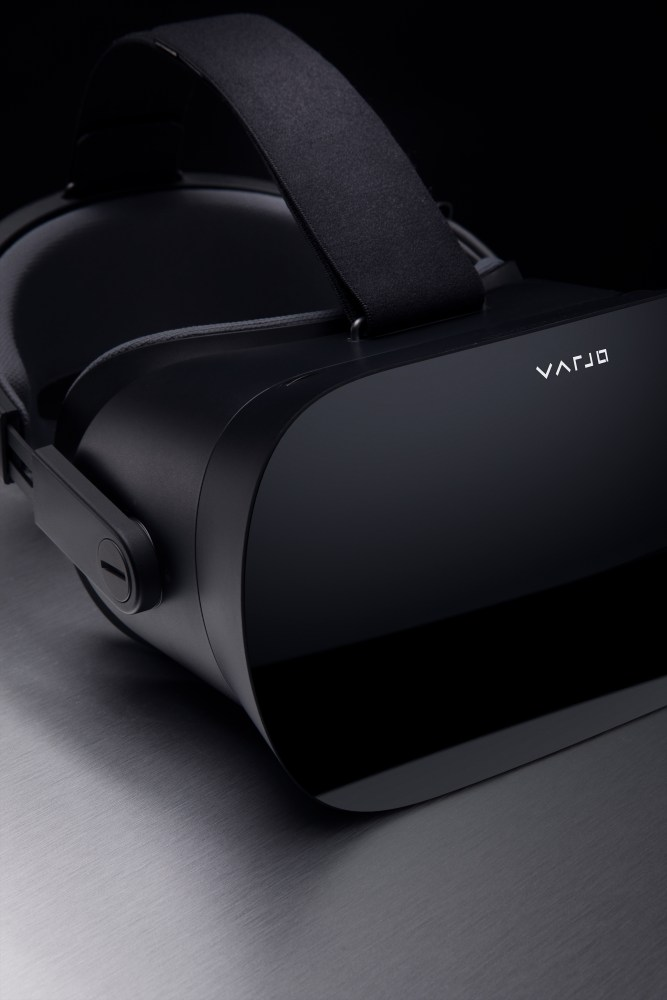 Varjo VR Reseller Network Expands with Antycip Simulation