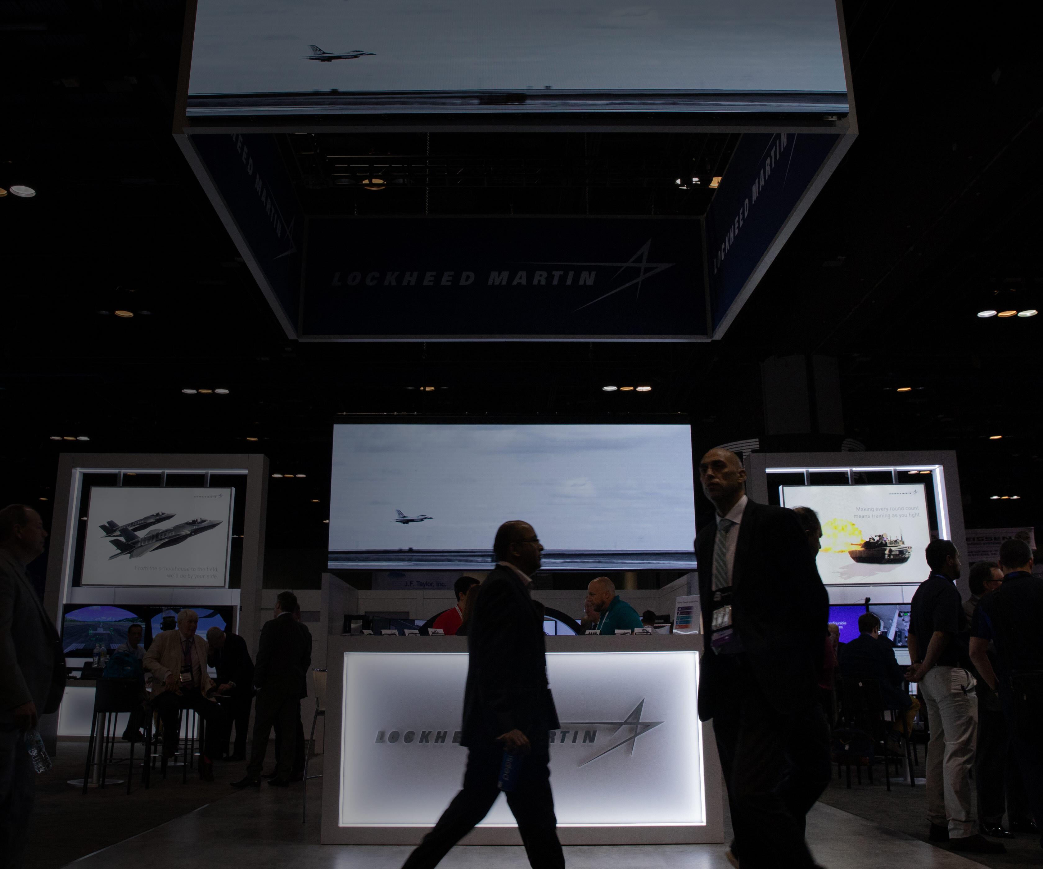 Lockheed Martin Prepar3D supports Varjo virtual and mixed reality