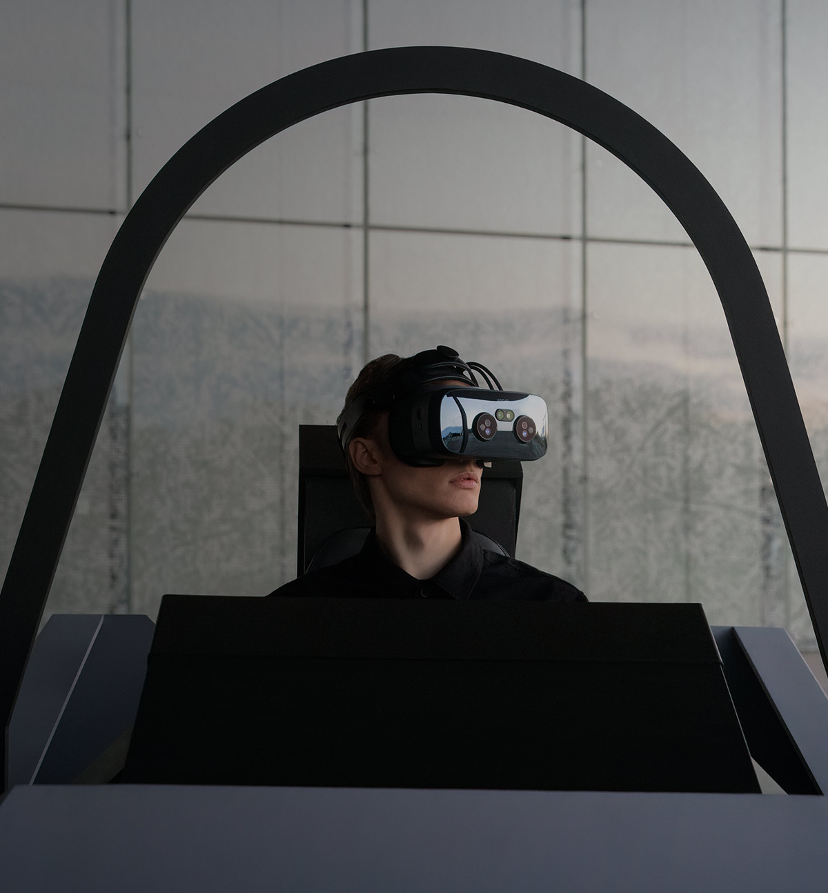 Varjo: Reduce the cost of training with immersive virtual reality (VR), augmented reality (AR) or mixed reality (MR/XR) environments to replace or supplement traditional training solutions.
