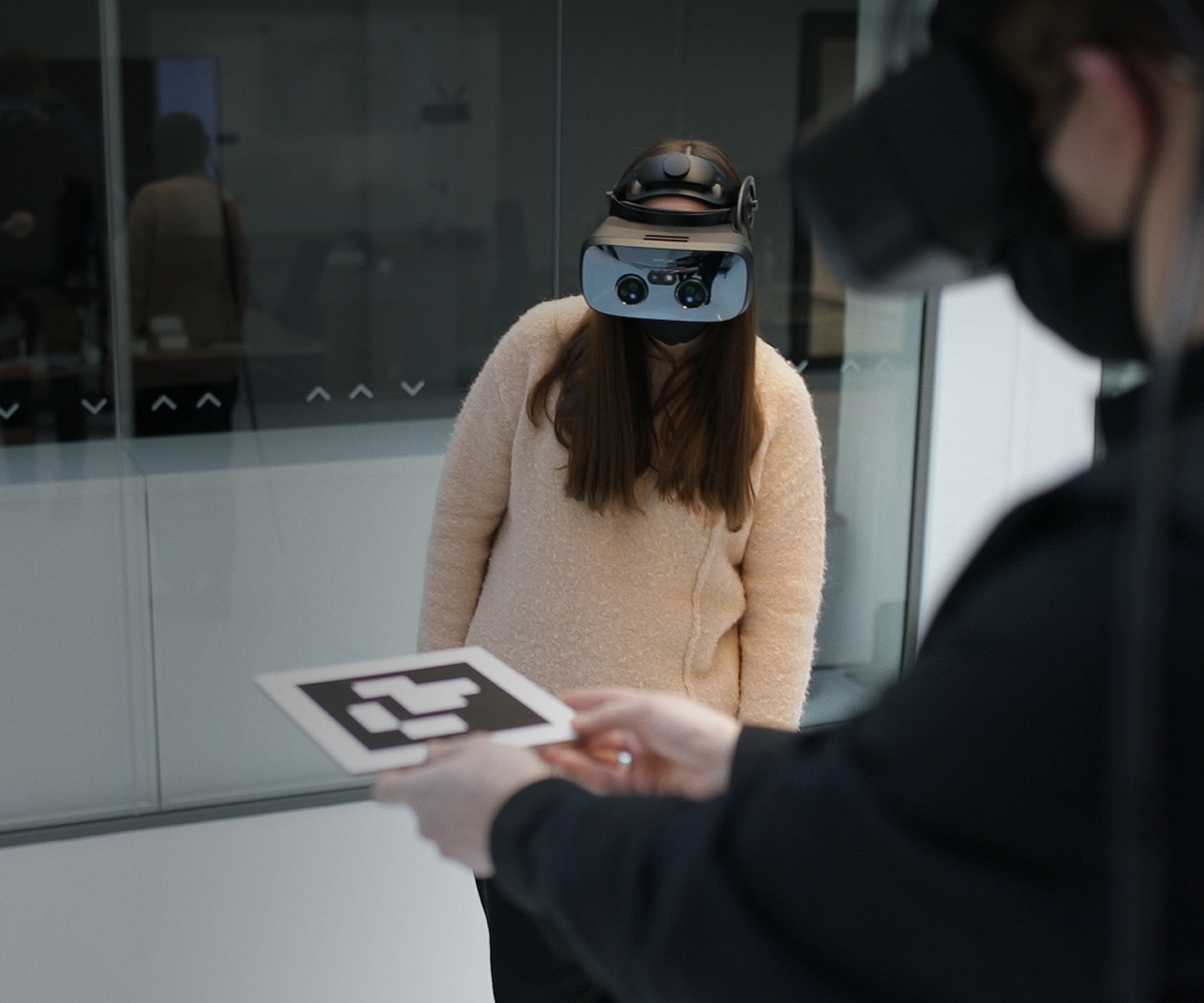 Aston Martin Uses Immersive Technology by Lenovo and Varjo