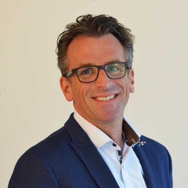 Fabi Riesen - VRM Switzerland