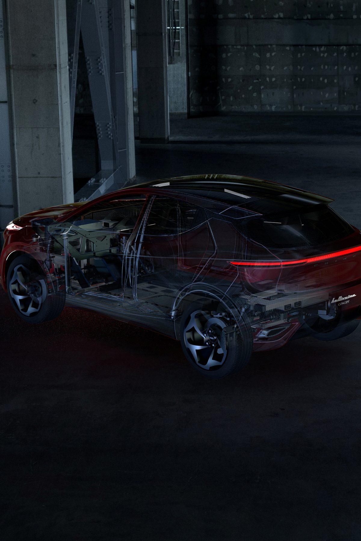 Mixed Reality Automotive Design